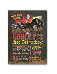 Chalkboard Monster Truck Birthday Party Invitation In 2018 ... Monster Truck Party Printables Set Birthday By Amandas Parties Invitation In 2018 Brocks First Birthday Invite Car Etsy Fire Invitations Tonka Envelopes Engine Online Novel Concept Designs Jam Free British Decorations Supplies Canada Open A The Rays Paxtons 3rd Party Trucks 1st 2nd 4th Ticket Iron On Blaze And The Machines Baby Shark Song Printable P