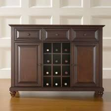 sideboard with wine storage to live pinterest wine storage