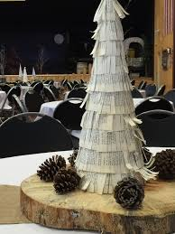 Christmas Tree Books Diy by 125 Best Christmas Images On Pinterest Diy Christmas Creative