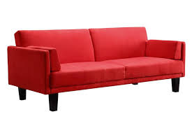 Leather Sectional Sofa Walmart by Faux Leather Bycast Adjustable Futon Sofa Furniture Fabulous Faux