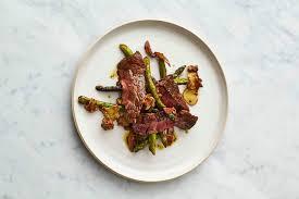 jamies 5 zutaten küche s02e04 schnell gebratenes steak und