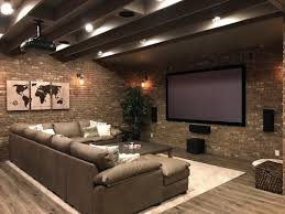 Affordable Basement Ceiling Ideas by Best 25 Industrial Basement Ideas On Pinterest Industrial