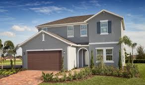 K Hovnanian Homes Floor Plans North Carolina by Hilltop Reserve New Homes In Apopka Fl