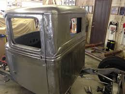1932-34 Ford Truck Cab And Short Bed | The H.A.M.B. 1934 Ford Pickup For Sale Classiccarscom Cc1065027 Robert King Legends 34 Coupe Uk National Cars Stock 1928 Hot Rod Model A Rat Rod Vintage Street Truck Barn Pinterest Trucks And Mikes Cc1119182 Hot Truck Photographs The Crittden Automotive Library I Need A New Hobby 1950 Chevy Rc Tech Forums Rats United Pacific Unveils Steel Body 193234 At Sema