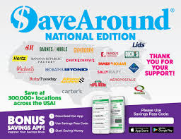 2018 National Book By SaveAround - Issuu Stores With The Best Worst Return Policies Holiday Return Policies At Popular Guide To Returning Gifts Retailers With Best And Worst Consumer Reports Releases Survey Of Stores 25 Barnes Ideas On Pinterest Noble Books Select Lego 50 Off Noble Legodeal Book Preorder Entry Form Ynab Fau Bookstore Amazoncom 32gb Microsdhc Memory Card For Nook Booksamillion 5638 Photos 819 Reviews 402