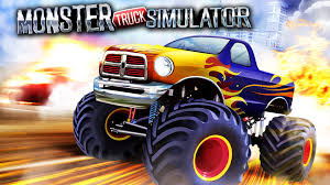 100 3d Monster Truck Games Get Simulator 2018 Microsoft Store