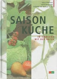 saison küche im einklang mit der natur