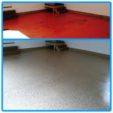 Behr Garage Floor Coating by Recent Floor Coating Projects Our Floor Coatings Md De Pa