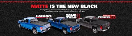 Truck Bed Covers & Truck Bed Accessories | Virginia Beach Truck ...