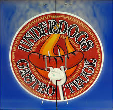SAN DIEGO FOOD TRUCK REVIEW: Underdogs Gastro Truck