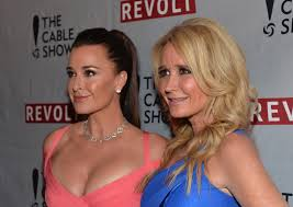Kyle Richards Halloween 4 by Kim Richards U0027 Net Worth Isn U0027t As Much As You Think But The U0027real