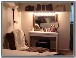 Diy Vanity Table Ikea by Vanity Makeup Table Diy Home Design Ideas