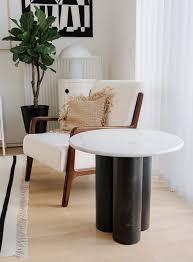 diy tisch mit ofenrohr beinen für das wohnzimmer sophiagaleria