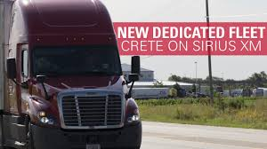 Dedicated Trucking Jobs - Crete On The Dave Nemo Show - YouTube Mega Carrier Increases Maximum Speed For Company Drivers Blog Trucking News Cdl Info Progressive Truck School Leading Csa Scores In Industry Crete Youtube Corp Shaffer Lincoln Ne The Driver Shortage 2017 Preview On Siriusxm Careers Hirsbach Schneider Driving Jobs Home Facebook End Of Year Update A Career As Unique You Flatbed Employment Otr Pro Trucker National Appreciation Week