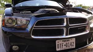 dodge charger hid replacement