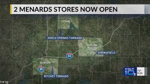 100 Menards Truck Rental Two Stores Open In Springfield