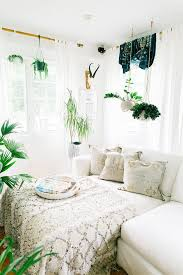 These Bohemian Bedrooms Will Make You Need To Redecorate ASAP Look Into More