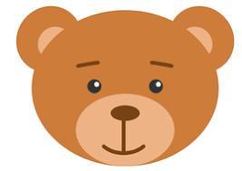 PDF Baby Bear Maskpdf