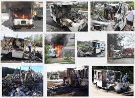 Trucks On Fire: USPS Long Life Vehicles Outlive Their Lifespan ... Postal Worker Found Shot To Death In Mail Truck Usps Mailboxes Pried Open Mail Stolen Westport Nbc Connecticut Ken Blackwell How The Service Continues Burn Money Driver Issues Apwu Can Systems Survive Ecommerce Boom Noncareer Employee Turnover Office Of Inspector General Us Shifts Packages 7day Holiday Delivery Time Trucks On Fire Long Life Vehicles Outlive Their Lifespan Post Driving Traing Pinterest Office Howstuffworks Mystery Blockade Private At Portland Facility Carrier Dies Truck During 117degree Heat Wave