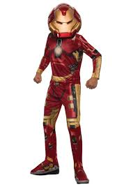 Halloween Express Houston Tx Locations by Iron Man Costumes Child Iron Man Movie Costume