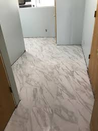 Snapstone Tile Home Depot by Ms International Strata 12 In X 24 In Glazed Ceramic Floor And