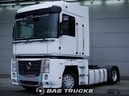 100 Magnum Trucks Renault 480 Tractorhead Euro Norm 5 15800 BAS