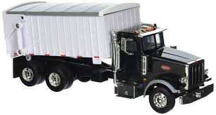 Big Farm 1:32 Peterbilt Model 367 Straight Truck With Grain Box ... Peterbilt Model Truck With Flatbed And Farmall Narrow Front Ardiafm Diecast Replica Of Pilot Travel Centers 379 Dayc Flickr Big Farm 116 367 Logging W Pup Trailer Logs Toy Newray 132 Scale Red Bull Ktm Race Team Die Cast 362 Tractor 2002 3d Model Hum3d Single Dump W Wheel Loader Diecast New Ray Straight With Grain Box Swordwsidhs Colctables Inc Sheepos Garage Cat C15 Handmade Wooden Peter Built From Small World Tomy Kids