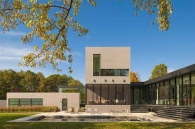 100 Robert Gurney Architect Tred Avon River House By M