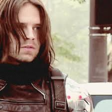 When Someone Takes The Last Cookie Bucky Barnes Captain America Winter Soldier