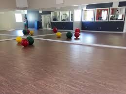 Group X Dance Flooring