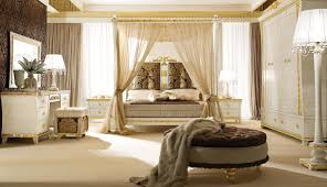 King Size Canopy Bed With Curtains by Home Element Romantic White Canopy Bed Feat Violet Curtains And