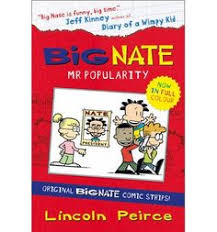 Big Nate Dibs On This Chair Paperback by Big Nate Mr Popularity Mr Popularity Wimpy Jeff Kinney And