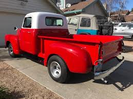 1951 Chevrolet 3100 For Sale | Hotrodhotline