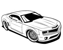 Trend Camaro Coloring Pages 81 For Site With