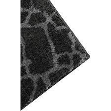 schöner wohnen badteppich mauritius 60 cm x 60 cm steine
