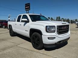 100 Gmc Trucks Dealers Gonzales New GMC Sierra 1500 Limited Vehicles For Sale