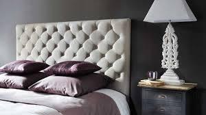 tete de lit capitonne une place imahoe