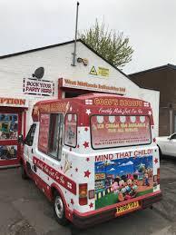 100 Rent An Ice Cream Truck Van Bouncy Castles In West Midlands Cannock Walsall