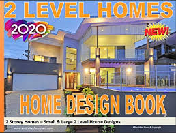 Modern Houseplans Two Storey House Plans Distinctive Homes Storey