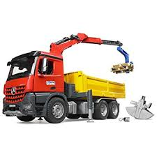 BRUDER MB AROCS Construction Truck With Crane And Accessories | EBay Bruder Mack Granite Liebherr Crane Truck To Motherhood Pinterest Amazoncom Man Tgs With Light Sound Vehicle Mack Dump Snow Plow Blade Bruder Find Offers Online And Compare Prices At Storemeister Toys Games Zabawki Edukacyjne Part 09 Toy Scania Rseries Germany 18104474 1 55 Alloy Sliding Cstruction Model Childrens With And 02826 Mb Arocs Price In India Buy Scania 03570 Youtube Bruder_03554logojpg