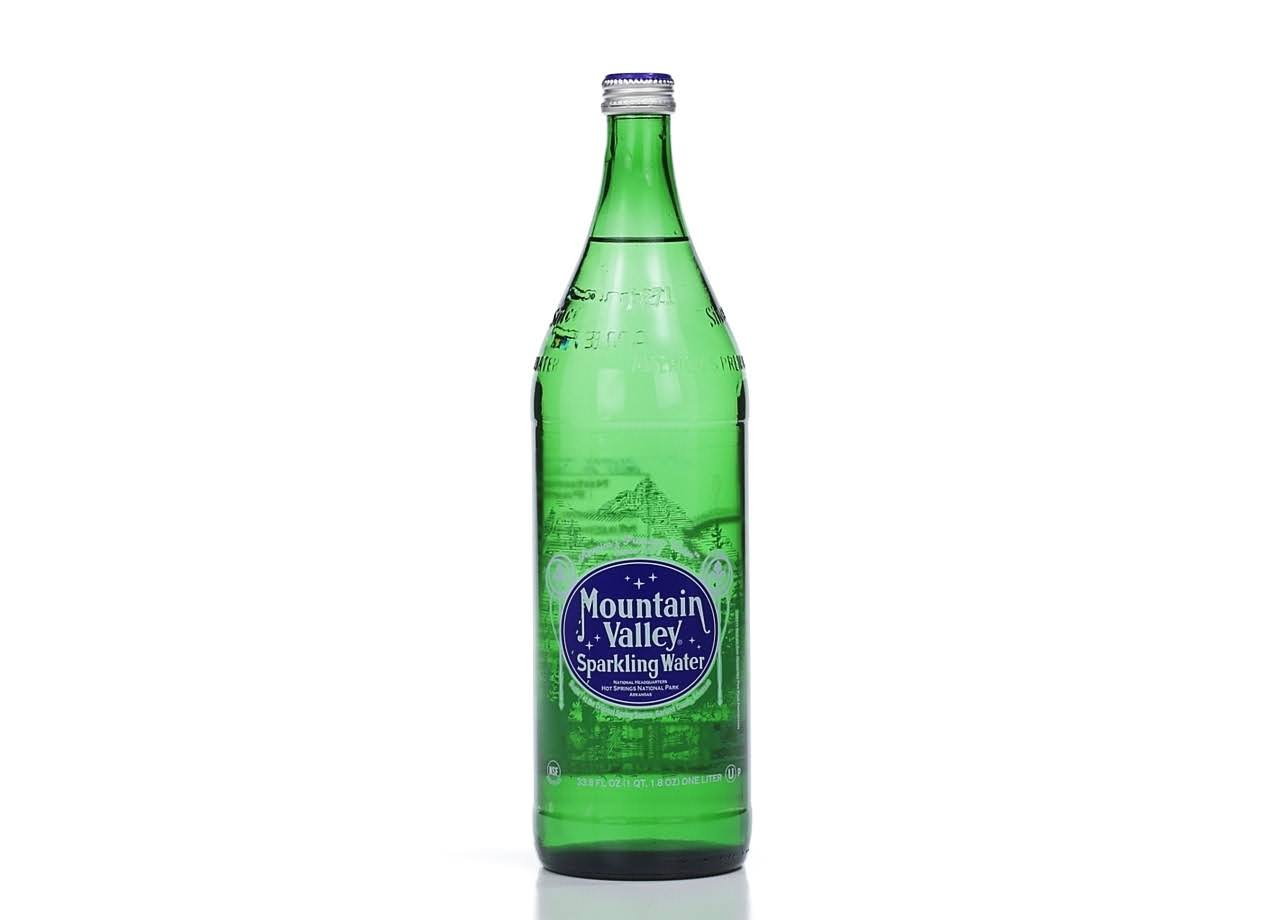 Mountain Valley Sparkling Water - 1000ml