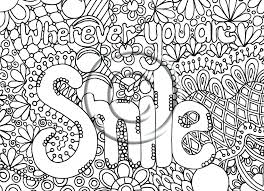 Abstract Coloring Pages For Adults Difficult Printable Page Art Of Adult Free Owl Cool