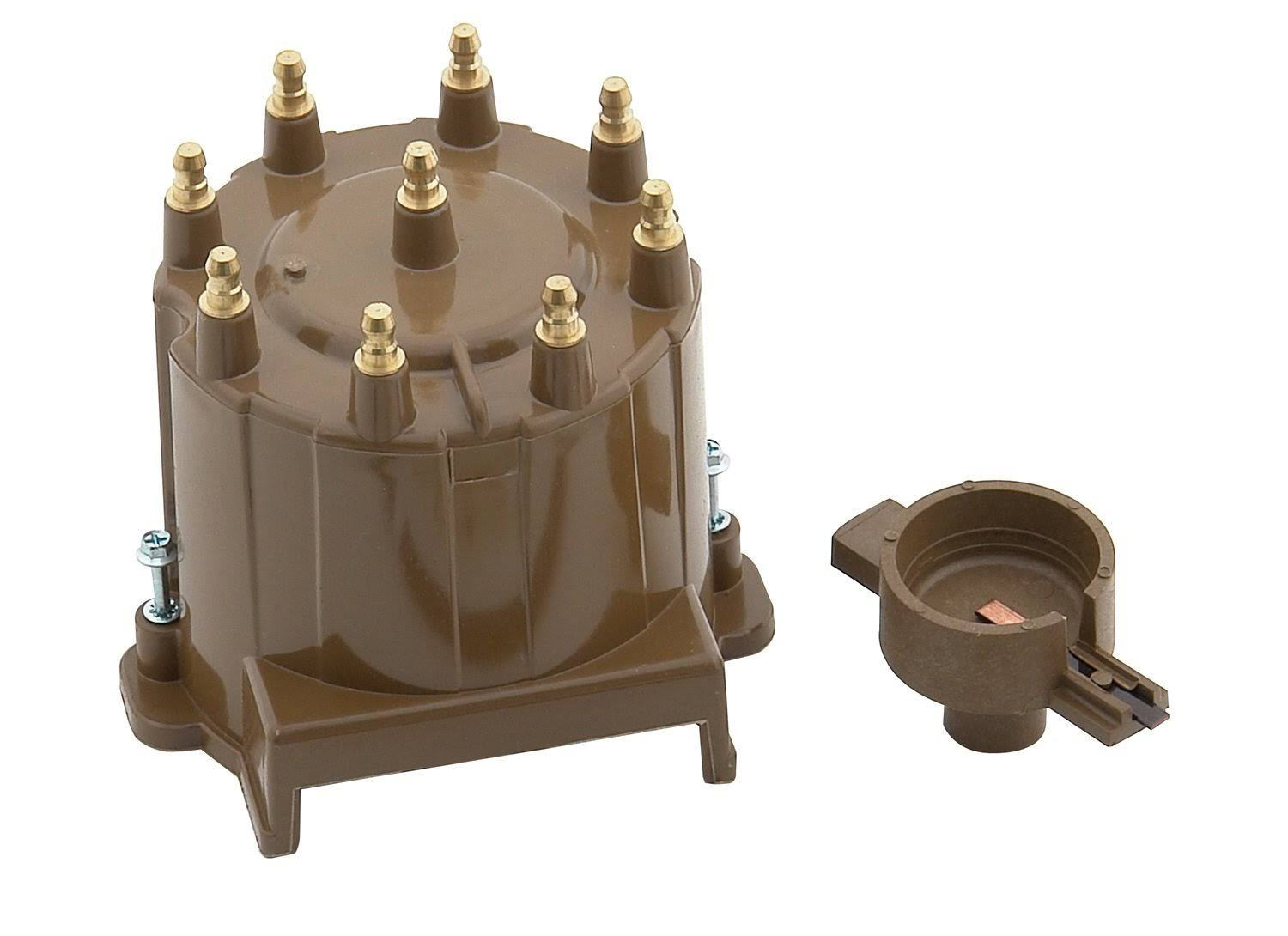 Accel 8132 Billetec Performance Distributor Cap and Rotor