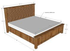 Ana White Farmhouse Headboard by Ana White Build A King Size Fancy Farmhouse Bed Free And Easy