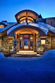 100 Mountain Home Architects Magnificent By Charles Cunniffe