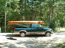 100 Canoe Racks For Trucks BWCA Truck Canoe Rack Advice Sought Boundary Waters Gear Um