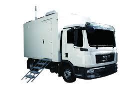 100 Big Truck Coal Chamber AQMS HORIBA