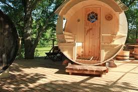 chambre arbre cabane dans les arbres en normandie