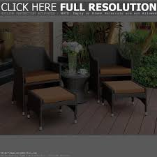 Patio Furniture With Hidden Ottoman by Patio Chair With Hidden Ottoman Home Outdoor Decoration