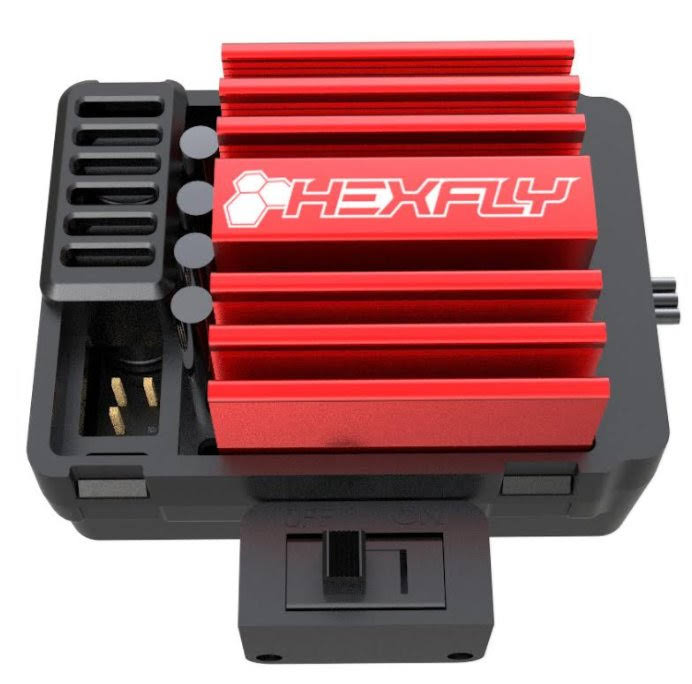Redcat Racing 13855 Electronic Speed Control